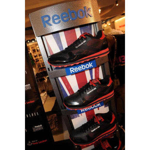 Reebok Classics are available in a variety of color schemes to suit the style of any sneaker enthusiast.