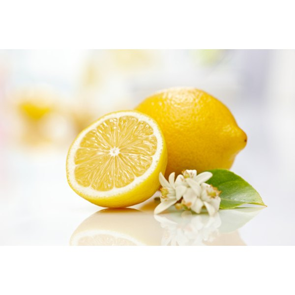 Citrus fruits are a natural source of citric acid.