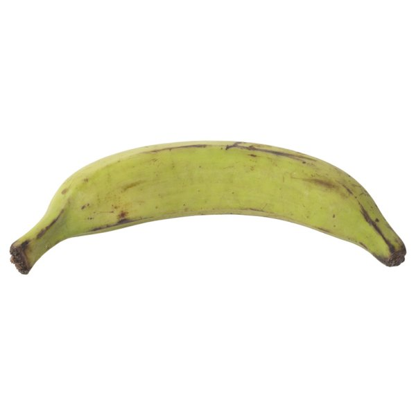 Bananas are rich in vitamin B6.