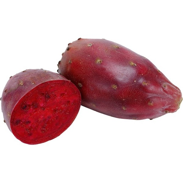 Prickly pear was a food source long before it was a supplement.
