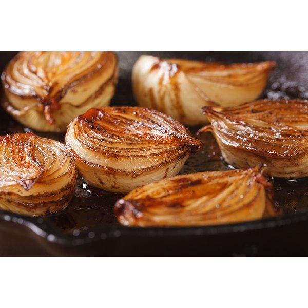 How do I Make Smoked Onions on a Smoker?