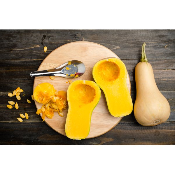 Butternut Squash as a Substitute for Potatoes in Beef Stew