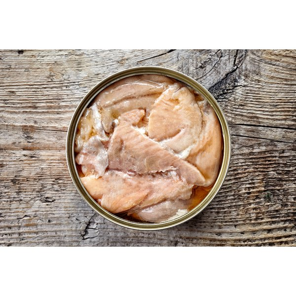 How Long Can You Keep Canned Salmon?