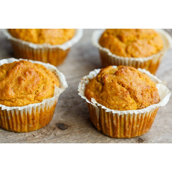 Flour Substitute for Muffins