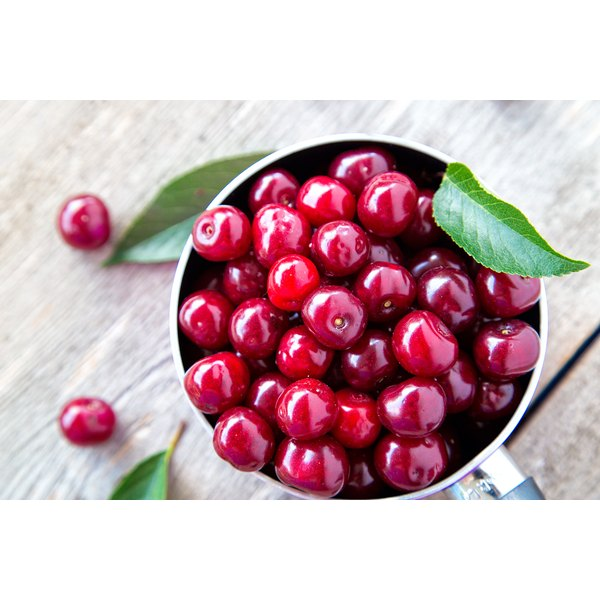 How to Clean Cherry Juice Stains Off Hands