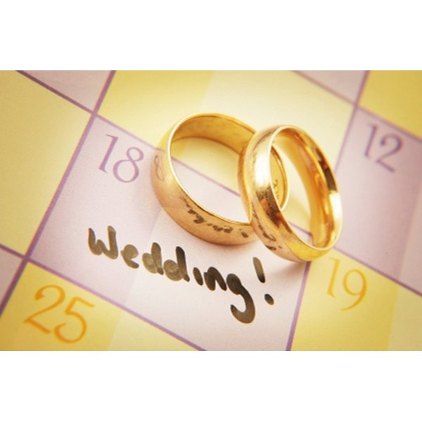 How to plan a wedding our everyday life how to plan a wedding junglespirit Choice Image