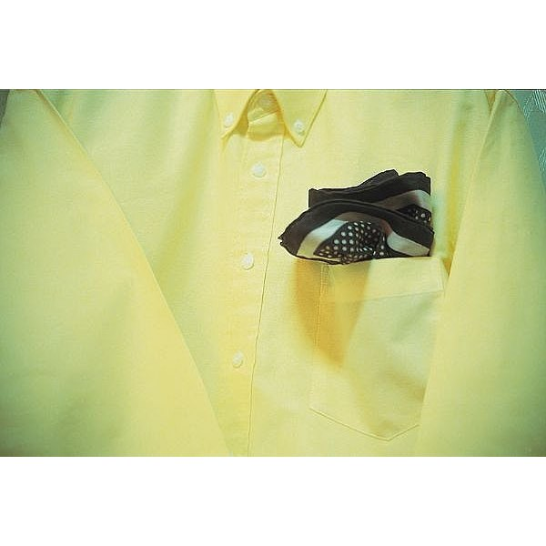 Fold a Handkerchief