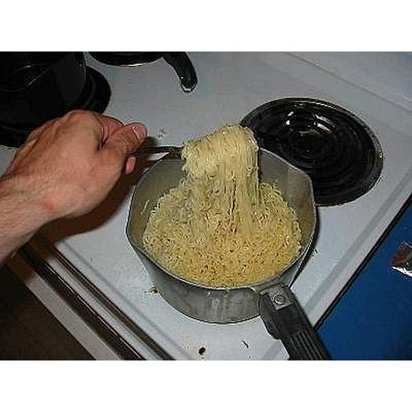 Become a Master Top Ramen Chef