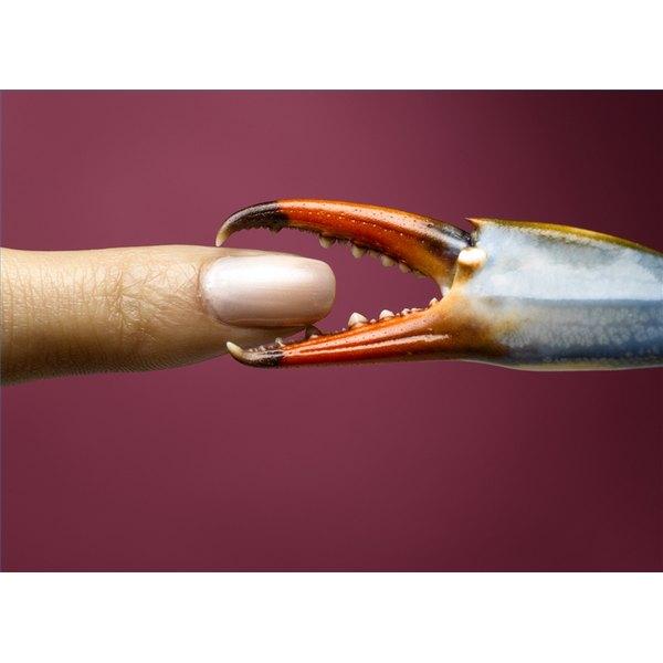 Fix a Loose Acrylic Nail