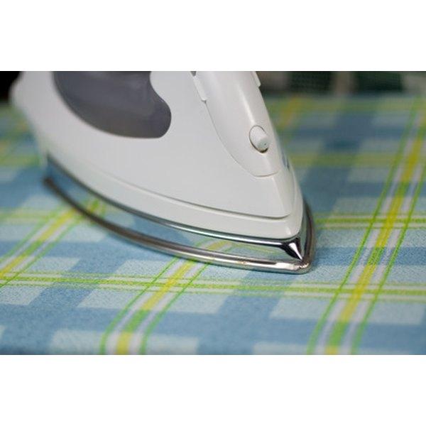 Iron a Pleated Skirt