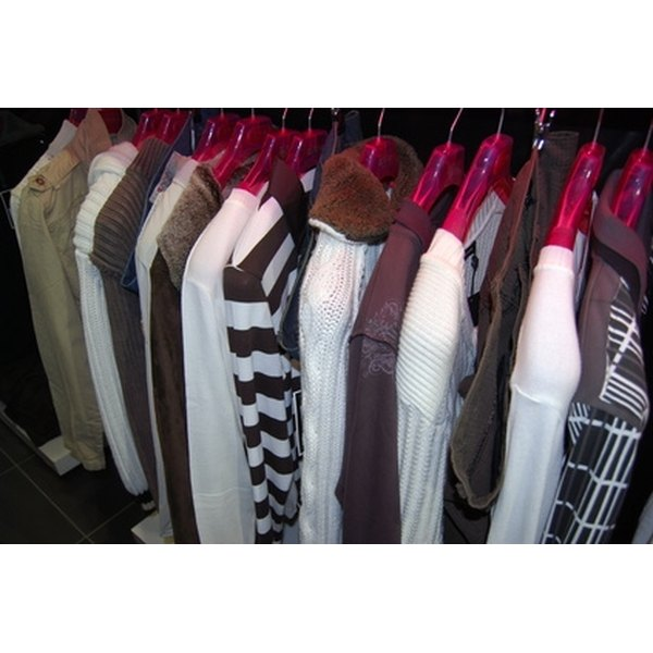 Get Clothes for Free
