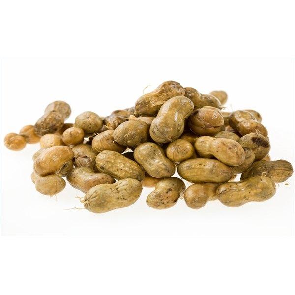 Make Boiled Peanuts