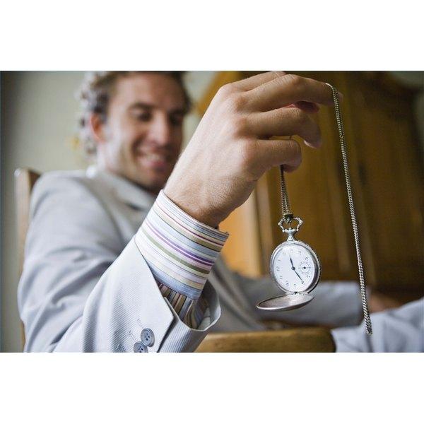 Clean a Watch