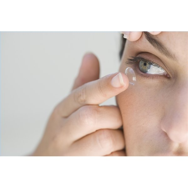 Buy Non-Prescription Contact Lenses