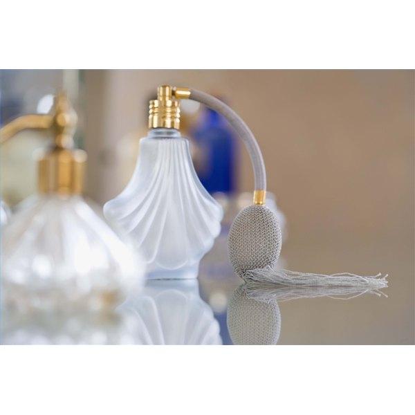 Make Solid Perfume