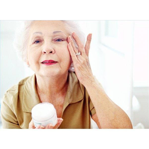 Hydrate Aging Skin