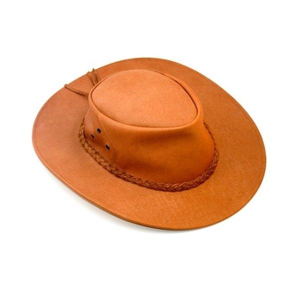 Clean a Tilley Hat