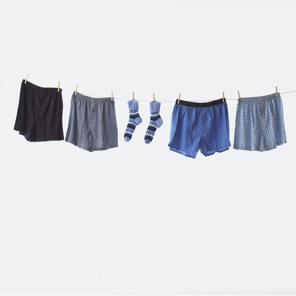 Pick Boxers or Briefs