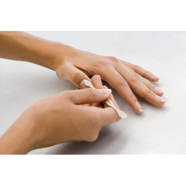 Trim Cuticles
