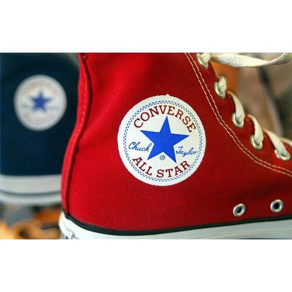 Color Converse Sneakers
