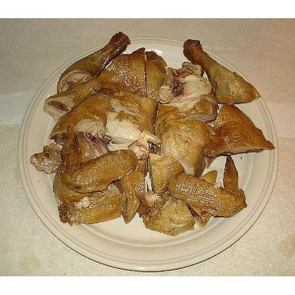 Cook El Pollo Loco Chicken