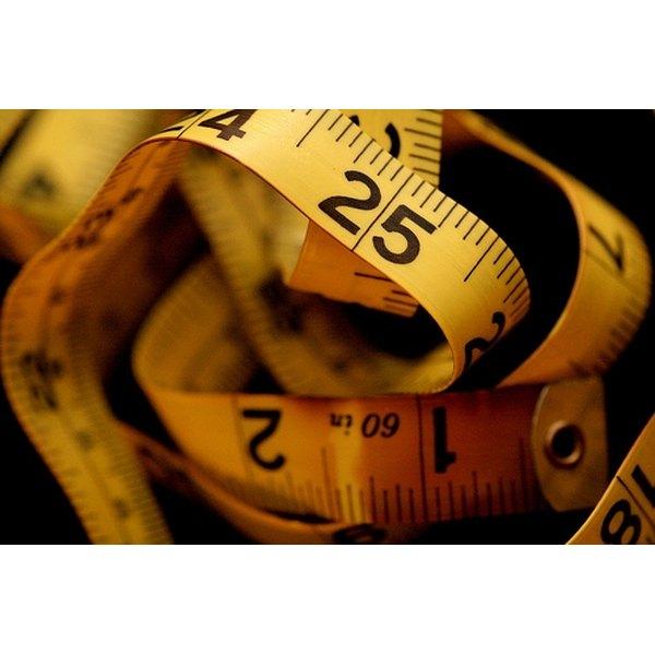 Take Arm and Shoulder Measurements