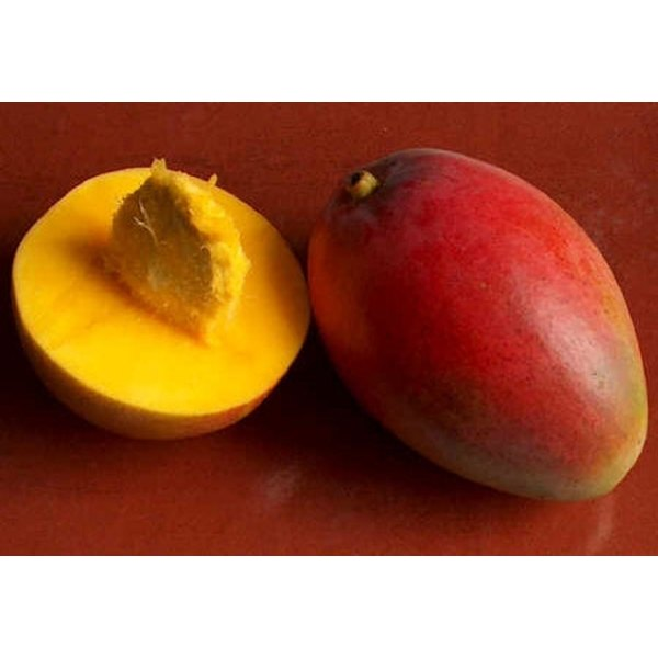 Prepare a Mango