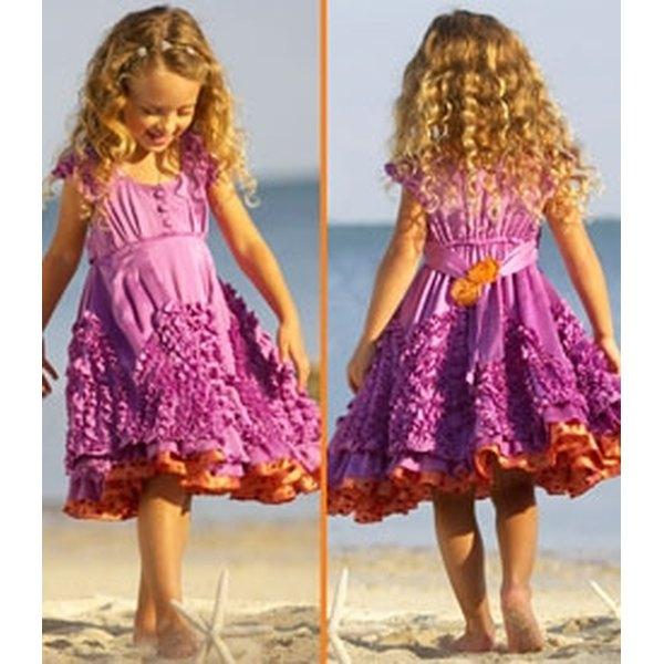 Make a Twirly Skirt