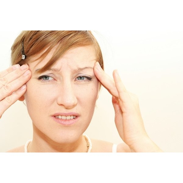 You can relieve sinus congestion in your ear.