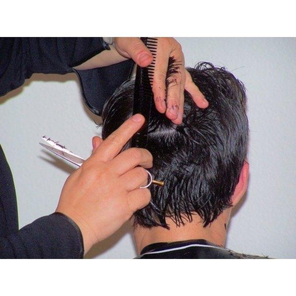 Cut Your Boyfriend's Hair