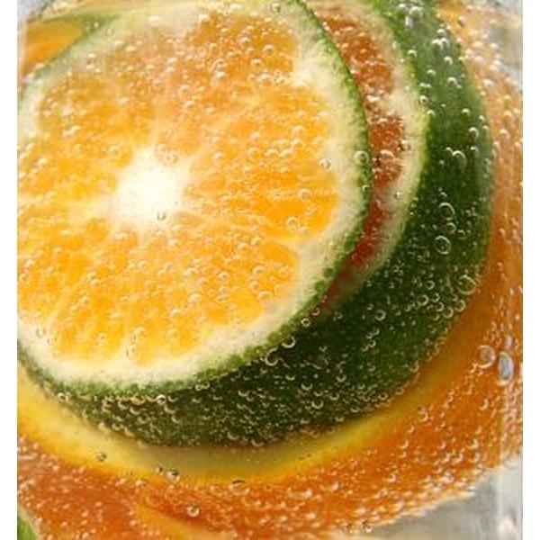 Make Citrus Bath Soak