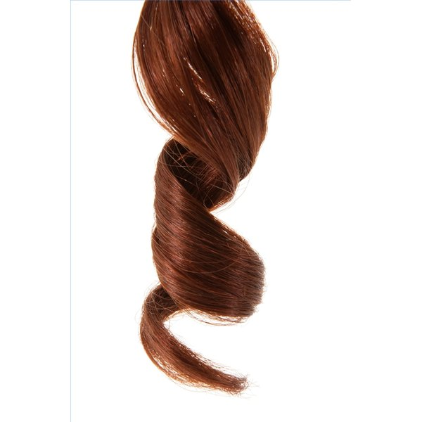 Turn a Wig Into a Hair Piece