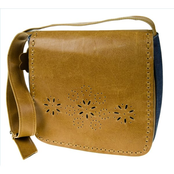Wash a Leather Handbag