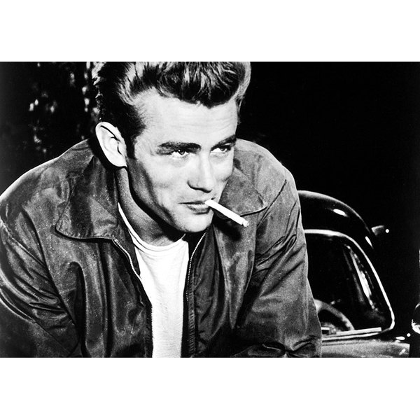 how to become james dean