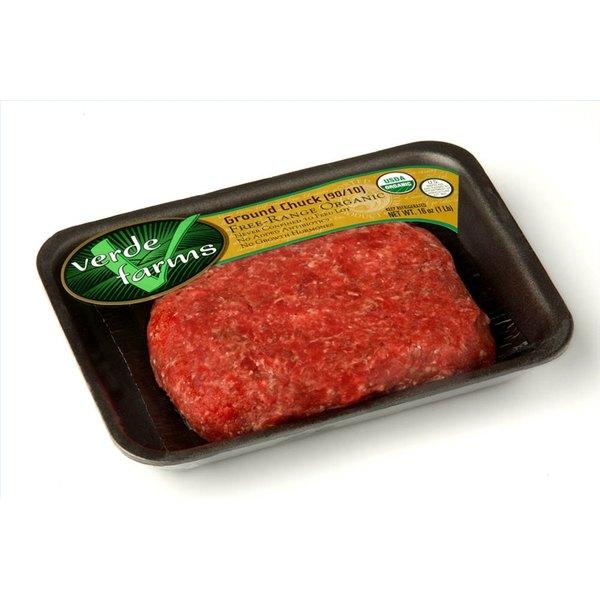 Freeze Ground Beef