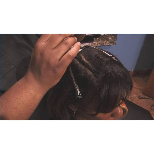 How to Make a Hair Weave Last Longer