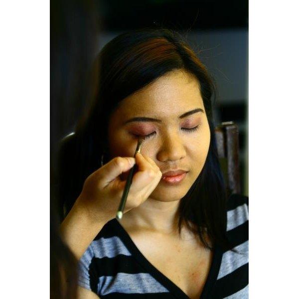 Makeup for Filipino eyes