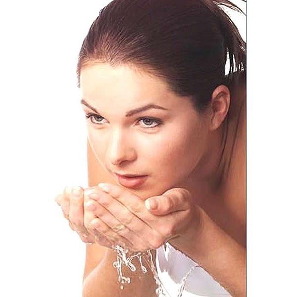 Prevent Cheek Wrinkles