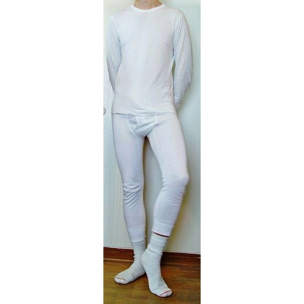 How Does Thermal Underwear Work?