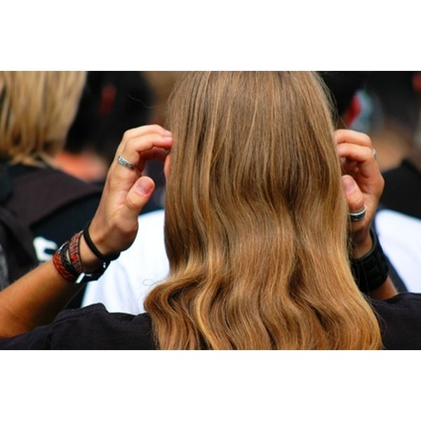 How long does it take for hair to grow healthfully hair grows about a half inch each month urmus Choice Image