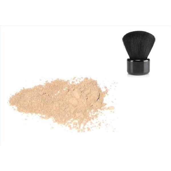 What Is the Best Mineral Makeup?