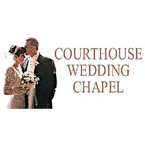 Get Married at The Courthouse