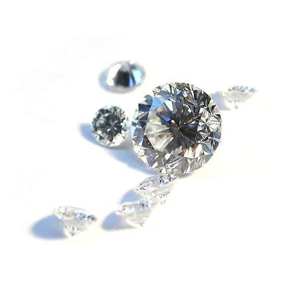 How Does the Market Price Diamonds?