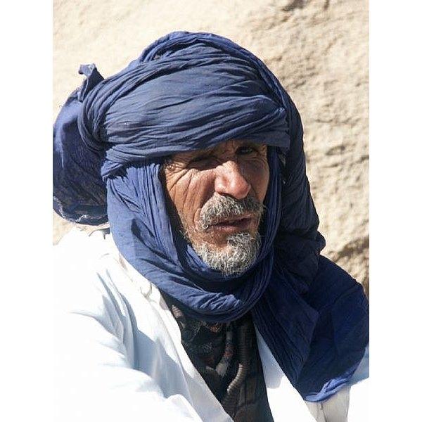 Make a Turban Pattern