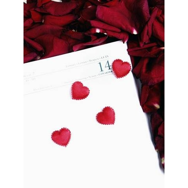 Interesting Facts About Valentine's Day