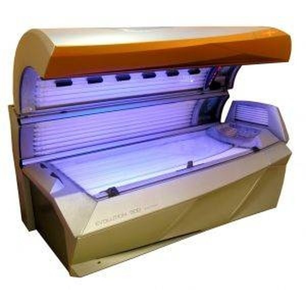 How Do High Pressure Tanning Beds Work