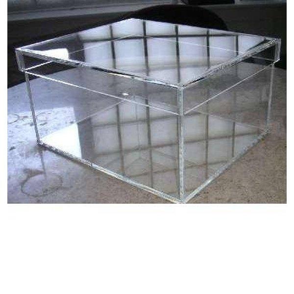 Build a Shoe Box