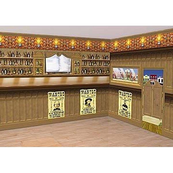 Shindigz Saloon Room Setter