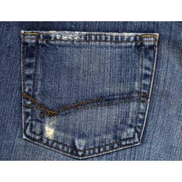 Make a Cool Jean Jacket