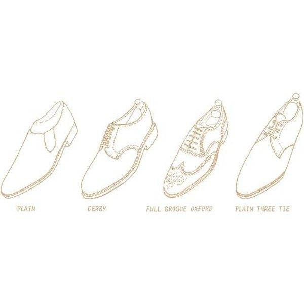Design Men's Shoes